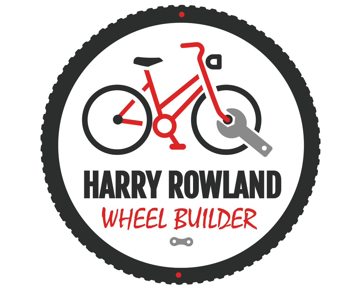 Harry Rowland Cycle Wheel Builder Kent